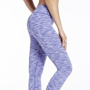 Fabletics Purple leggings Size S
